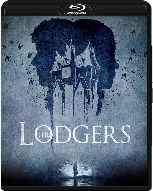 The Lodgers. Przeklęci / The Lodgers (2017) MULTi.720p.BluRay.x264.DTS.AC3-DENDA / LEKTOR i NAPISY PL