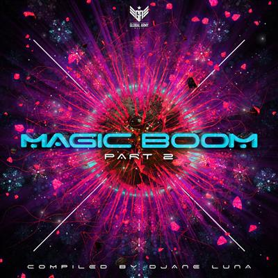 VA - Magic Boom Part 2 (2018) .mp3 -320 Kbps