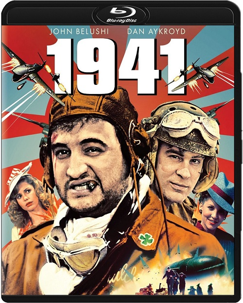 1941 (1979) THEATRICAL.MULTi.720p.BluRay.x264.DTS.AC3-DENDA / LEKTOR i NAPISY PL