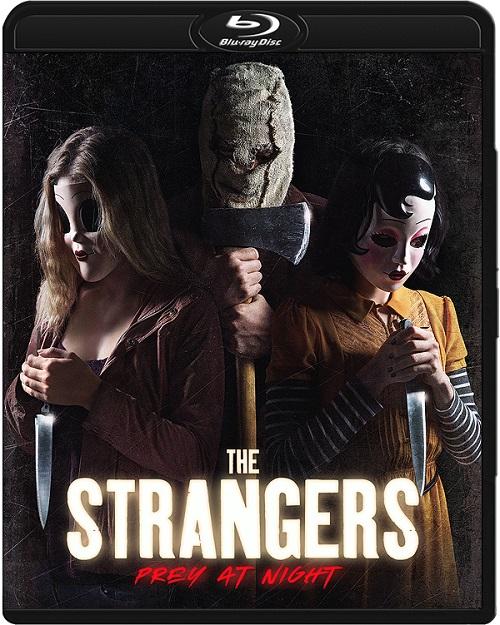 Nieznajomi: Ofiarowanie / The Strangers: Prey at Night (2018) UNRATED.MULTi.720p.BluRay.x264.DTS.AC3-DENDA / LEKTOR i NAPISY PL