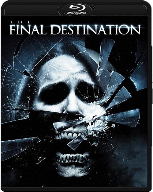 Oszukać przeznaczenie / Final Destination (2000-2011) COLLECTION.MULTi.1080p.BluRay.x264.DTS.AC3-DENDA / LEKTOR i NAPISY PL