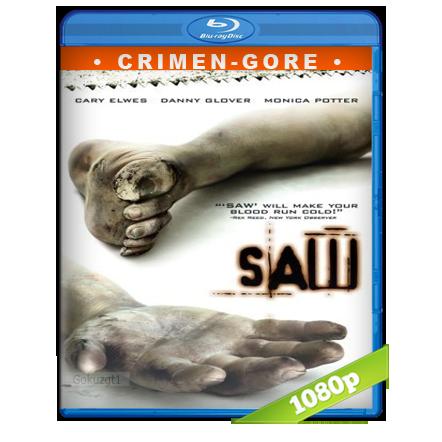 Juego Macabro 1 (2004) BRRip Full 1080p Audio Trial Latino-Castellano-Ingles 5.1