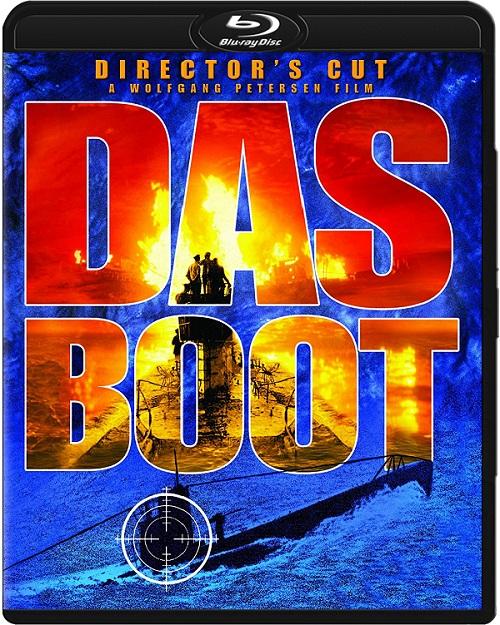 Okręt / The Boat / Das Boot (1981) DiRECTORS.CUT.MULTi.1080p.BluRay.x264.DTS.AC3-DENDA / LEKTOR i NAPISY PL