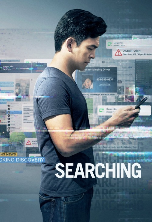 Searching (2018) PL.BRRip.x264-R3TK / Lektor  PL