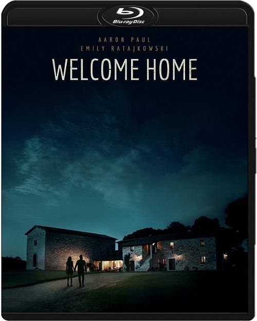 Witaj w raju / Welcome Home (2018) MULTi.720p.BluRay.x264.DTS.AC3-DENDA / LEKTOR i NAPISY PL