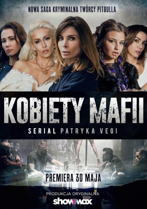 Kobiety mafii (2018) {SEZON 1} PL.1080p.WEB-DL.x264.AC3-FSDK / Serial Polski