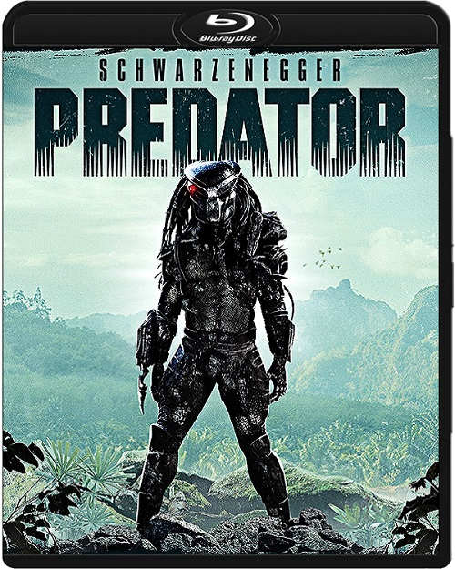 Predator (1987-2010) COLLECTiON.MULTi.1080p.BluRay.x264.DTS.AC3-DENDA / LEKTOR i NAPISY PL