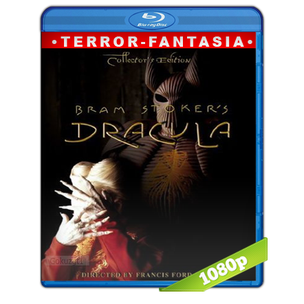 Dracula De Bram Stoker (1992) BRRip Full 1080p Audio Trial Latino-Castellano-Ingles 5.1