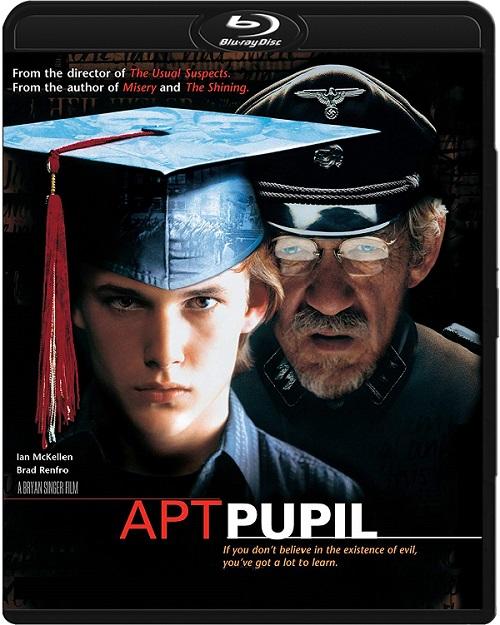 Uczeń szatana / Apt Pupil (1998) MULTi.720p.BluRay.x264.DTS.AC3-DENDA / LEKTOR i NAPISY PL