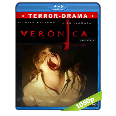 La Posesion De Verónica (2017) BRRip Full 1080p Audio Castellano 5.1