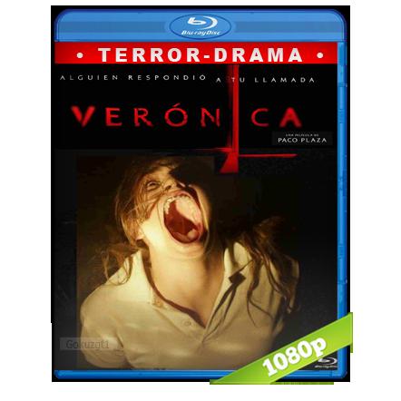 La Posesion De Verónica (2017) BRRip Full 1080p Audio Castellano 5.1