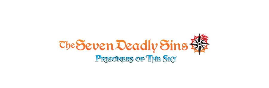 The Seven Deadly Sins PTS | Pelicula | Dual Audio | 2018