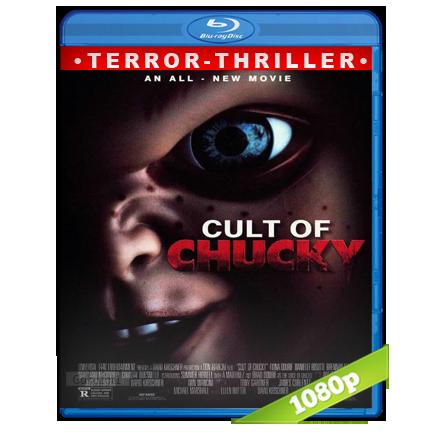 Culto A Chucky (2017) BRRip Full 1080p Audio Trial Latino-Castellano-Ingles 5.1