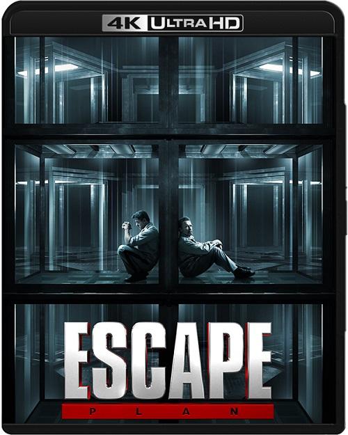Plan ucieczki / Escape Plan (2013) MULTi.REMUX.2160p.UHD.Blu-ray.HDR.HEVC.ATMOS7.1-DENDA / LEKTOR i NAPISY PL