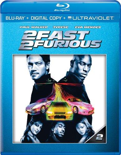 2 Fast 2 Furious 1080p BDRip Full HD