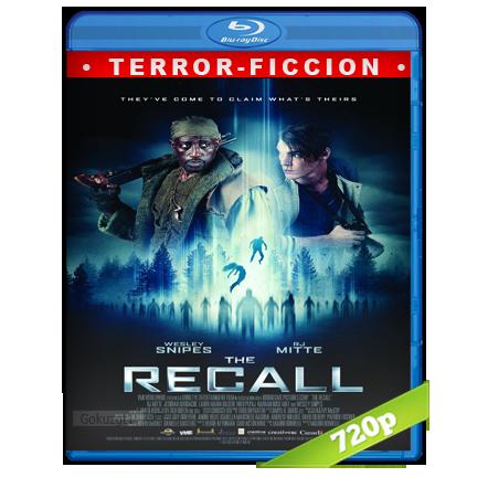 Los Elegidos (2017) BRRip 720p Audio Trial Latino-Castellano-Ingles 5.1