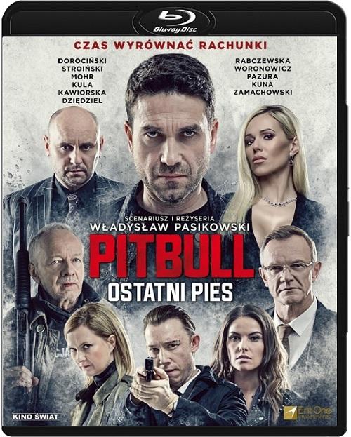 Pitbull. Ostatni pies (2018) PL.720p.BluRay.x264.DTS.AC3-DENDA / film polski