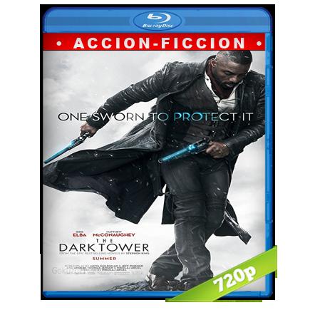 La Torre Oscura (2017) BRRip 720p Audio Trial Latino-Castellano-Ingles 5.1