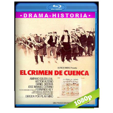 El Crimen De Cuenca (1980) BRRip Full 1080p Audio Castellano 5.1