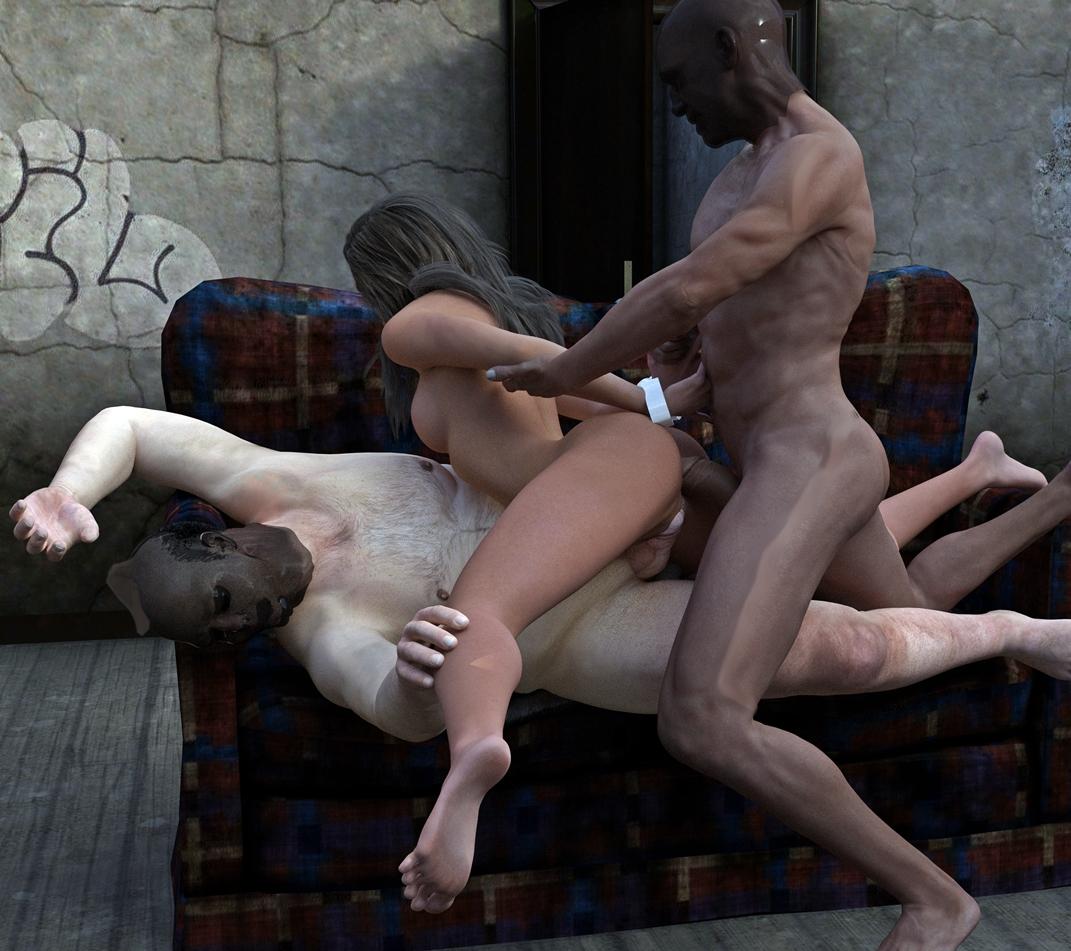Секс Игры Похищение