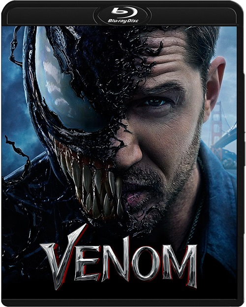 Venom (2018) MULTi.720p.BluRay.x264.DTS.AC3-DENDA / DUBBING i NAPISY PL