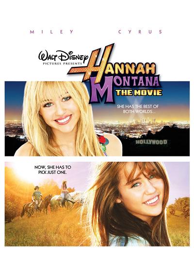 Hannah Montana La Pelicula 1080p [Multi Audios]