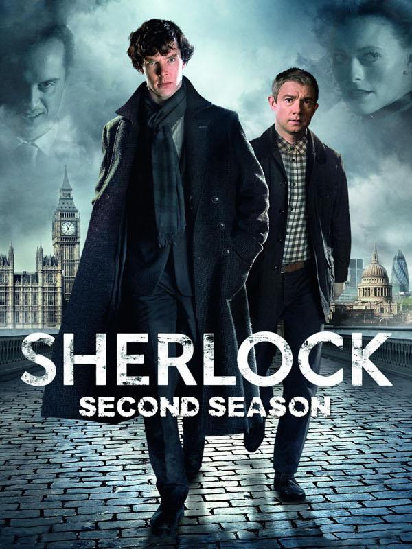 Sherlock S02 MULTi 1080p BluRay HDLight x265-H4S5S