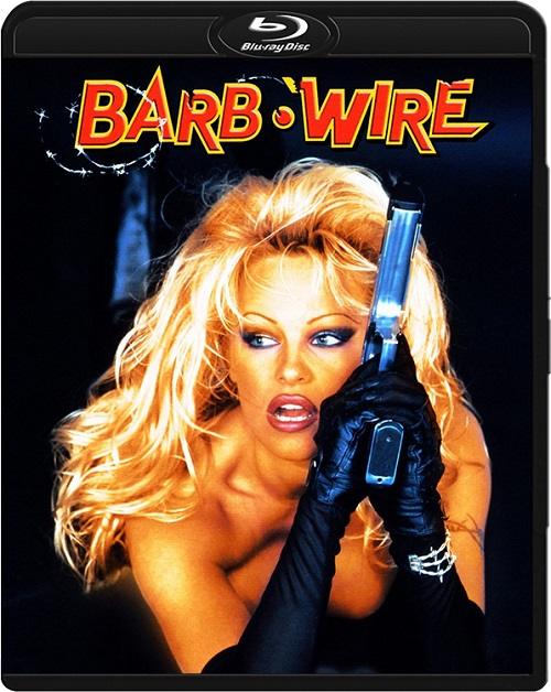 Żyleta / Barb Wire (1996) MULTi.720p.BluRay.x264.DTS.AC3-DENDA / LEKTOR i NAPISY PL