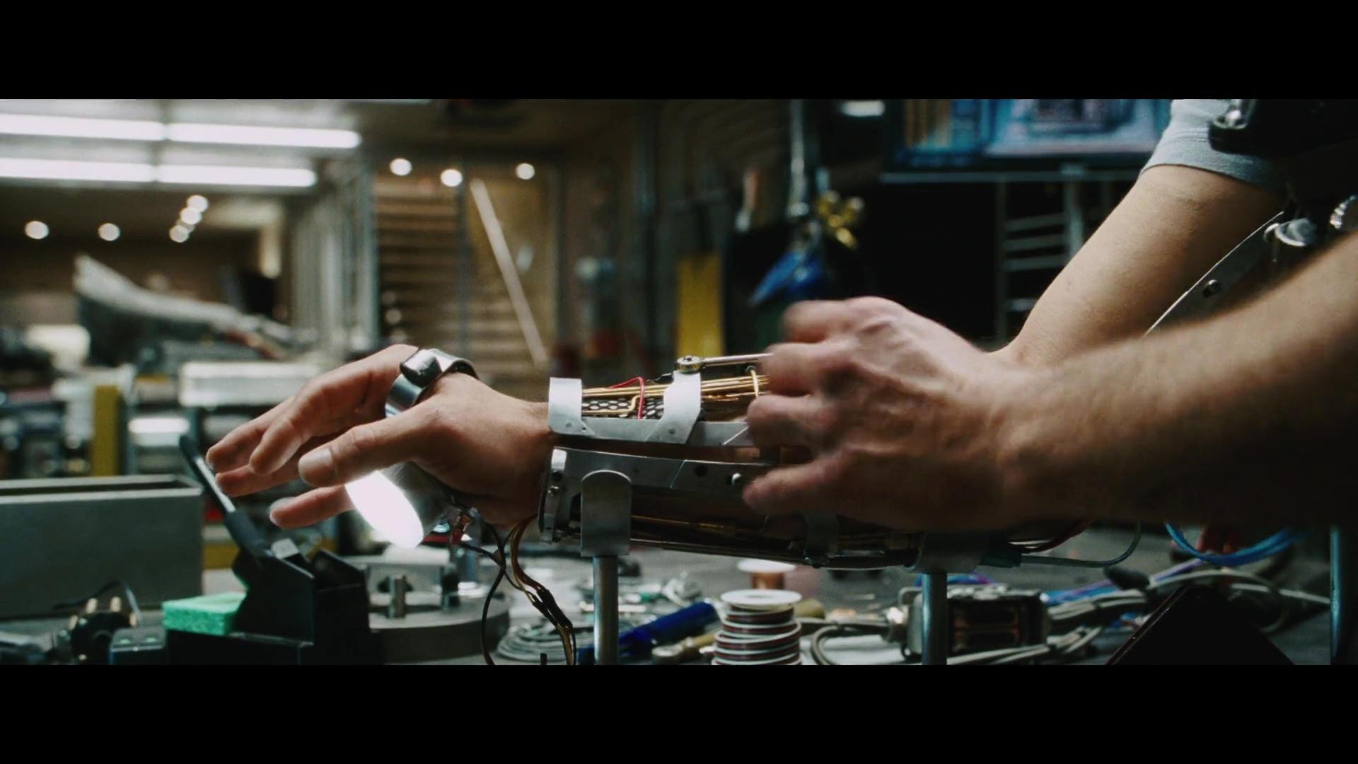 Iron Man 1 1080p Lat-Cast-Ing 5.1 (2008)