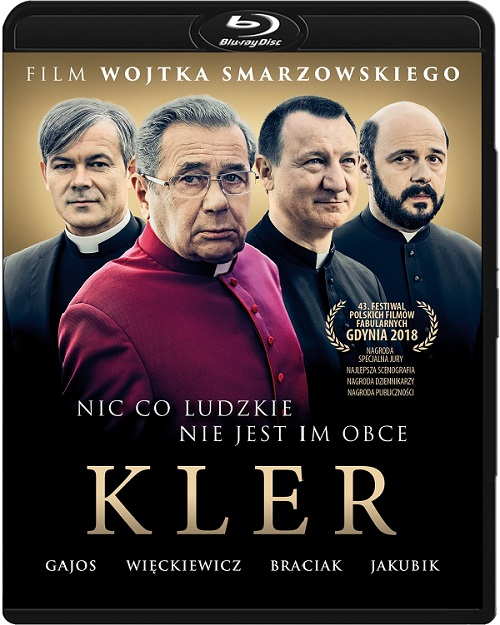 Kler (2018) PL.1080p.BluRay.x264.DTS.AC3-DENDA / film polski