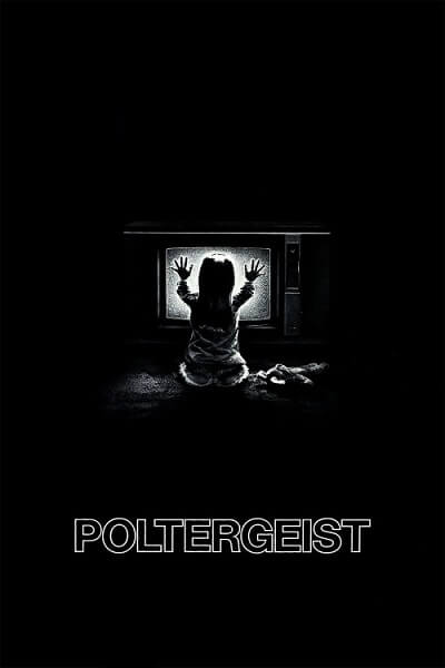 Poltergeist (Juegos Diabólicos)  (1982) 720p Latino Inglés