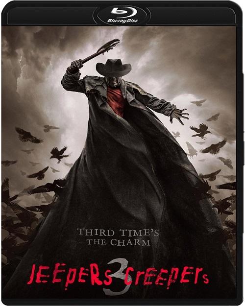 Smakosz 3 / Jeepers Creepers III (2017) MULTi.720p.BluRay.x264.DTS.AC3-DENDA / LEKTOR i NAPISY PL