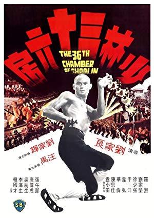The 36Th Chamber Of Shaolin 1978 x264 720p Esub BluRay Dual Audio English Hindi GO...