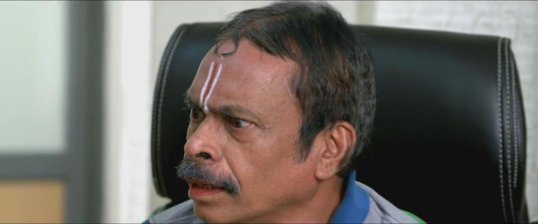 Junction lo Jayamalini (2020) Telugu 1080p HDRip x264 AC3 ESub-BWT