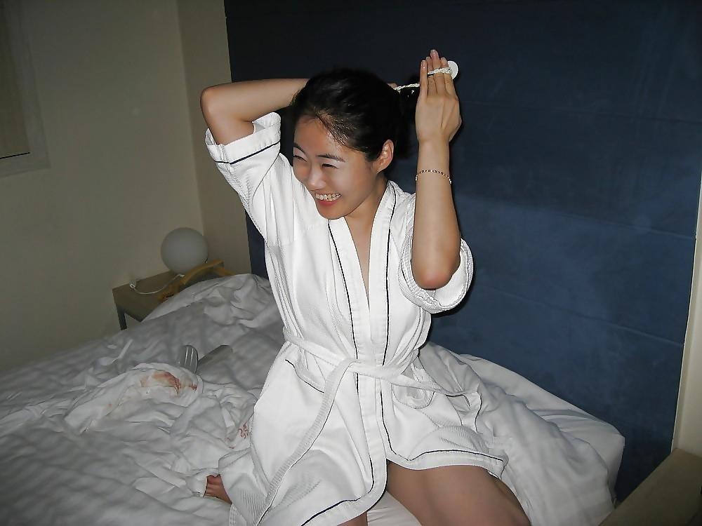 Amateur korean nude-9889