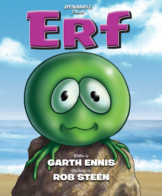 Erf (2019)