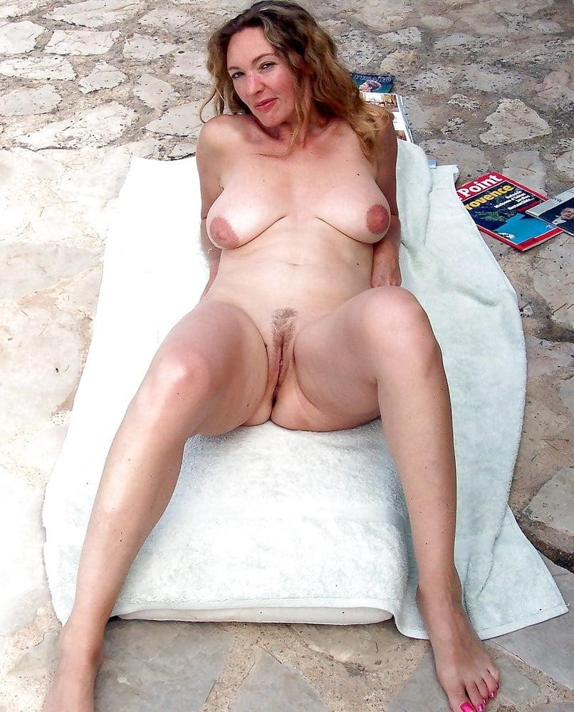 Nude mature women models-3429