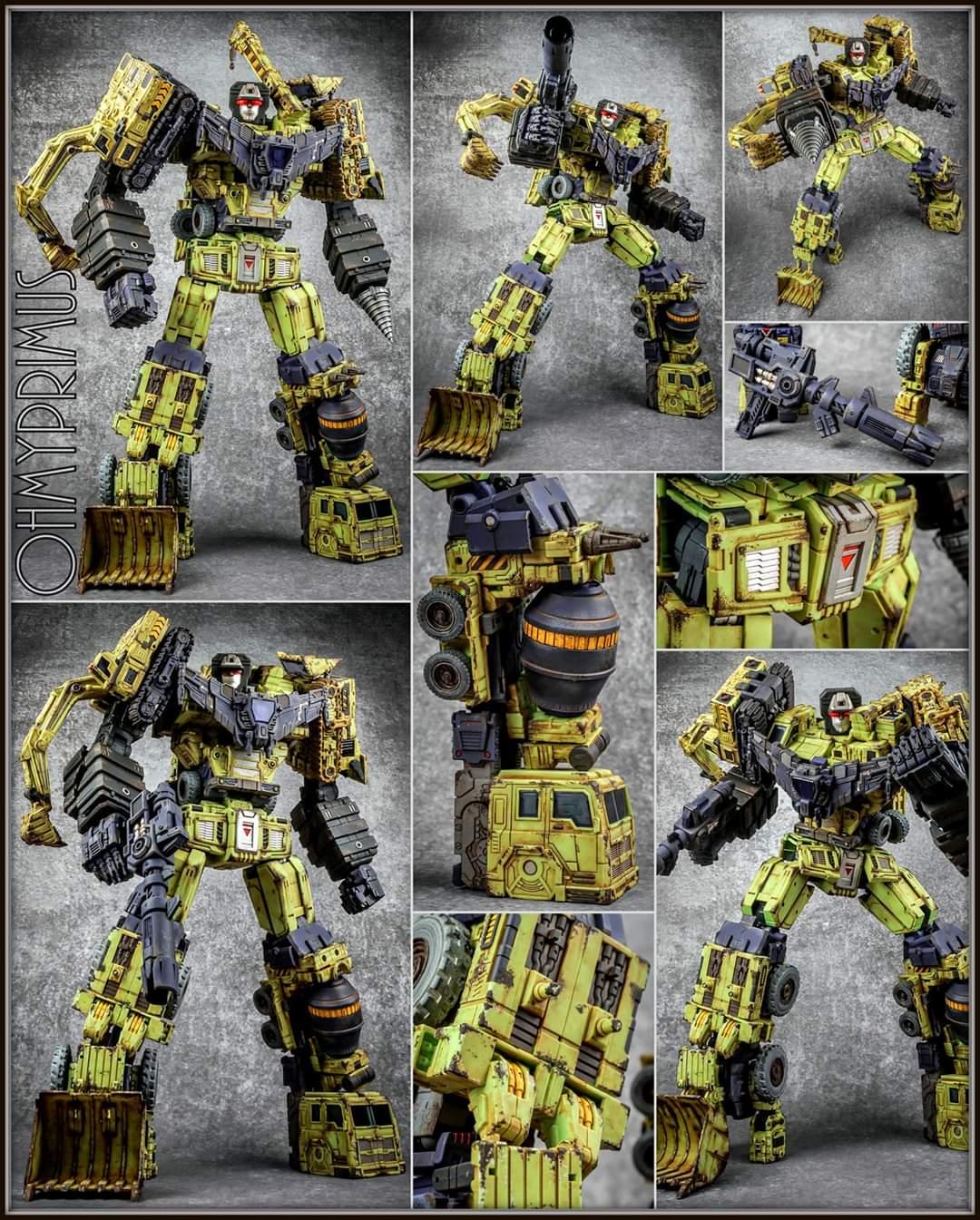 [Toyworld] Produit Tiers - Jouet TW-C Constructor aka Devastator/Dévastateur (Version vert G1 et jaune G2) - Page 11 P5lQ98vE_o