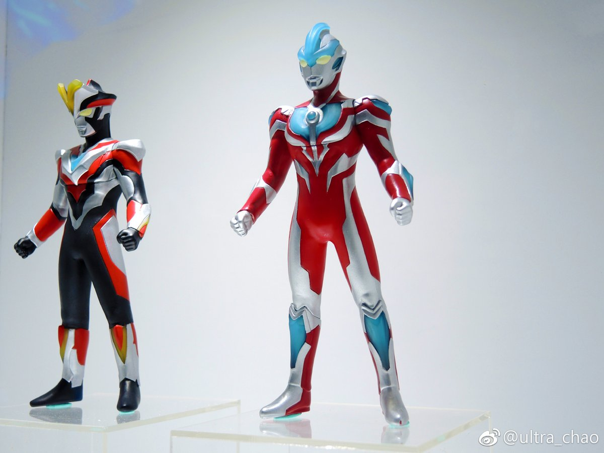 Ultraman - Sofvi Spirits (Tamashii / Bandai) LmYk6zor_o