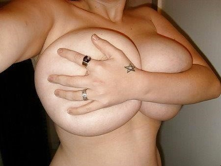 Milf big boobs amateur-4811