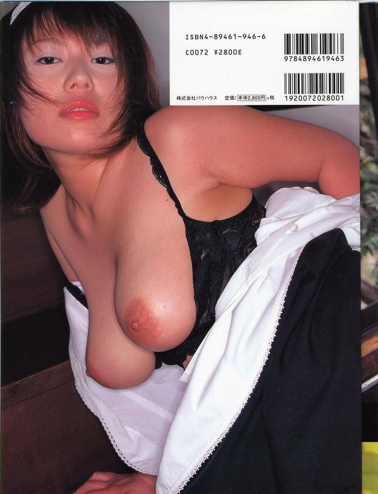 Gonzo japanese porn-1176