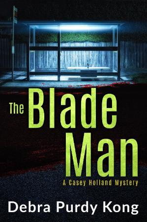 The Blade Man
