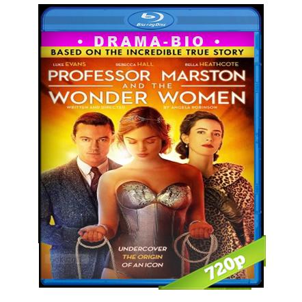descargar El Profesor Marston Y La Mujer Maravilla 720p Lat-Cast-Ing[Drama](2017) gratis