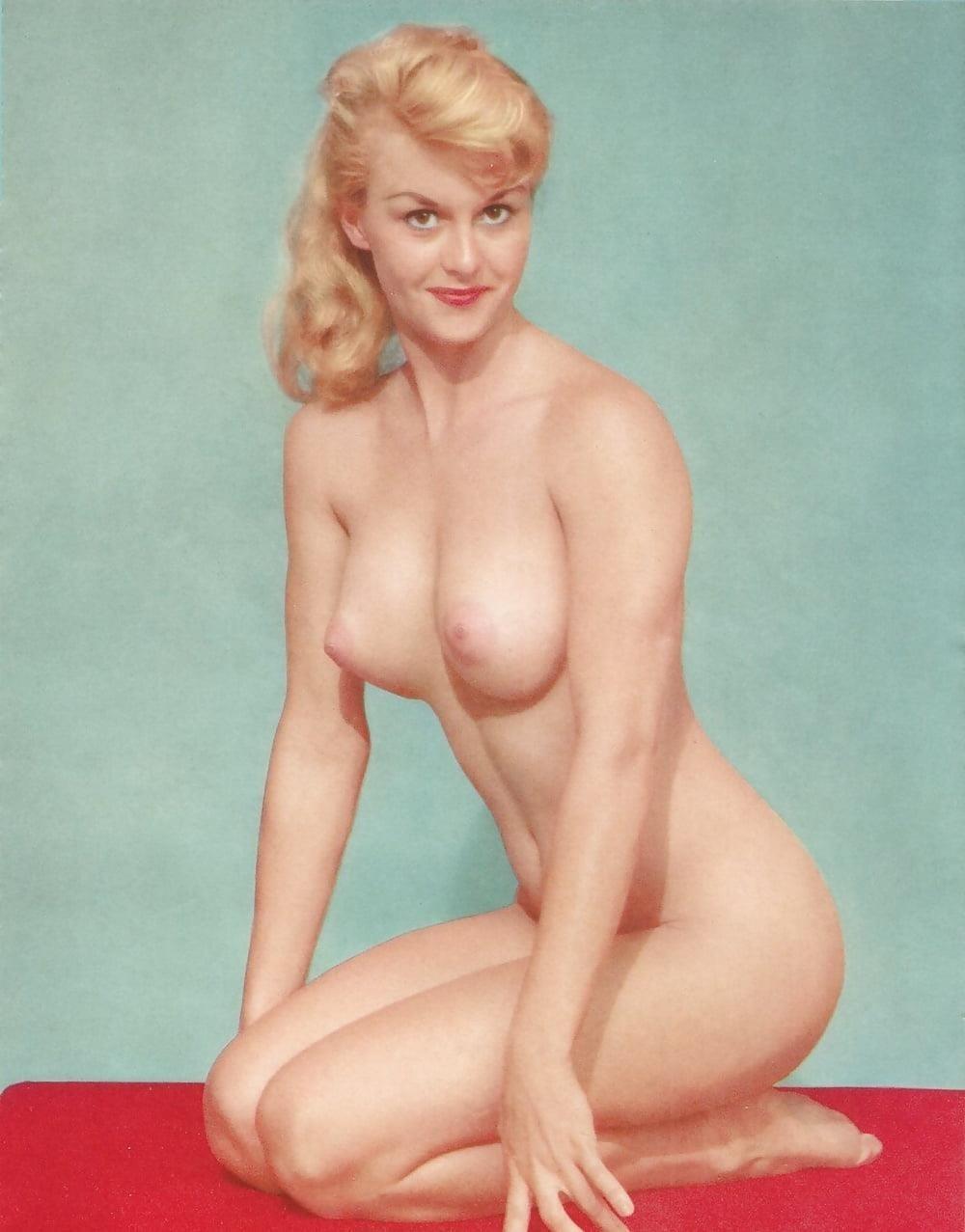 Charlene holt nude