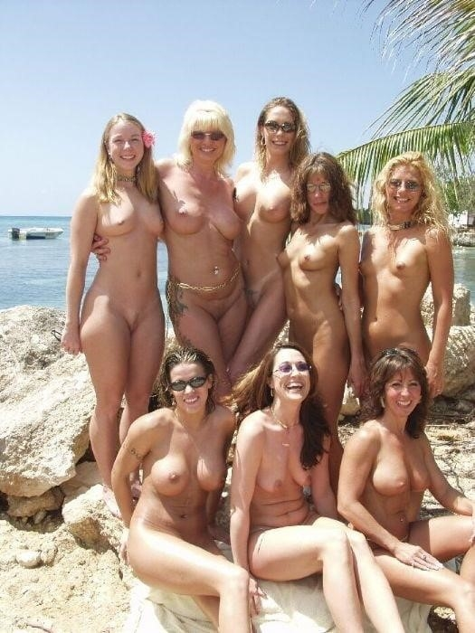 Naked girls in panties-3725