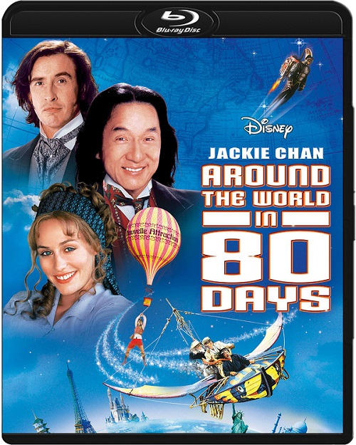 W 80 dni dookoła świata / Around the World in 80 Days (2004) MULTi.720p.BluRay.x264.DTS.AC3-DENDA / DUBBING i NAPISY PL