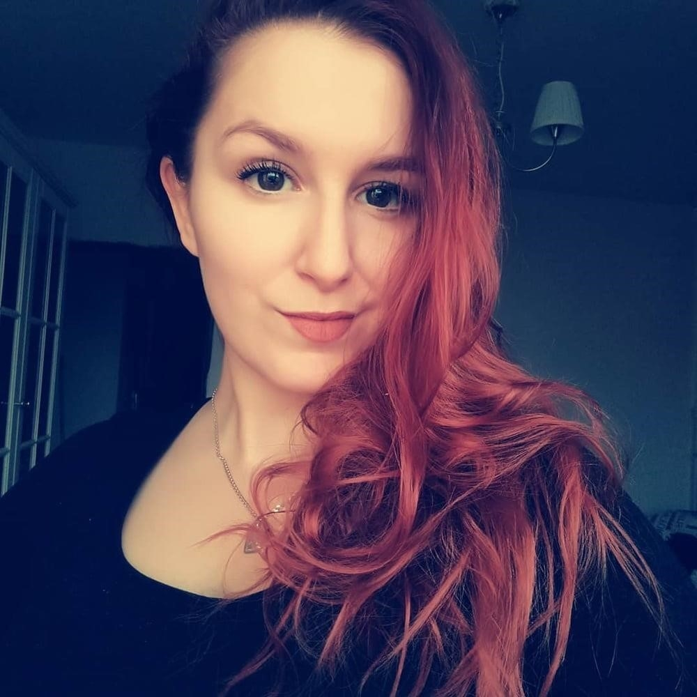 Mature red headed women-4203