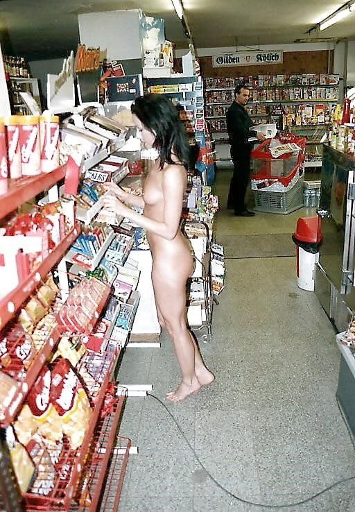 Sex with wife in public-8496