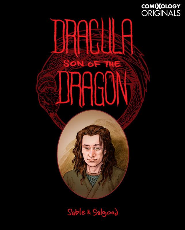Dracula - Son of the Dragon (2019)