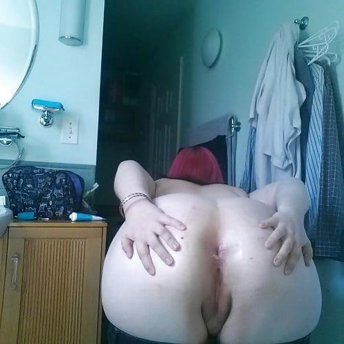 Big butt mature anal porn-6821